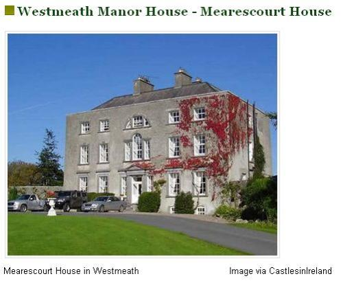 MearescourtHouse