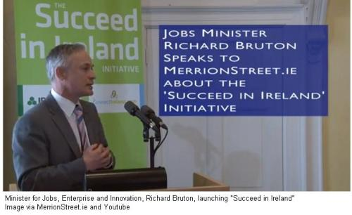 SucceedInIreland